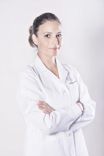 Dra Silvia Domínguez González