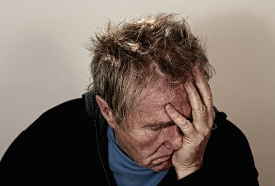Tratamiento de la ansiedad con medicina alternativa