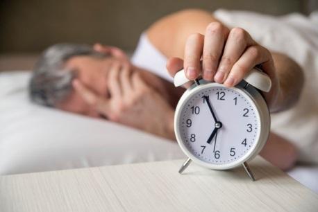 Así afecta el cambio de hora al sueño