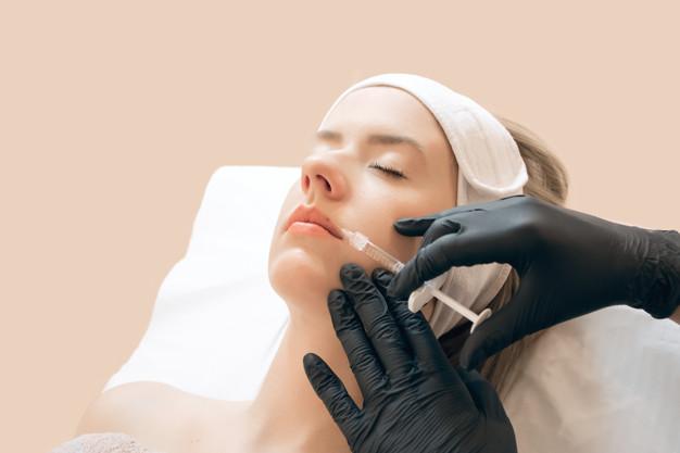 Mesoterapia facial, la solución contra el envejecimiento y la flacidez