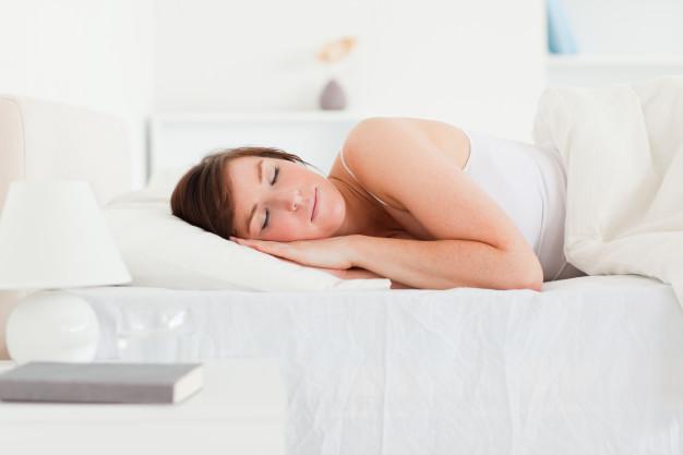 ¿Duermes menos de 6 horas diarias? Tienes mayor riesgo de sufrir enfermedades cardiovasculares