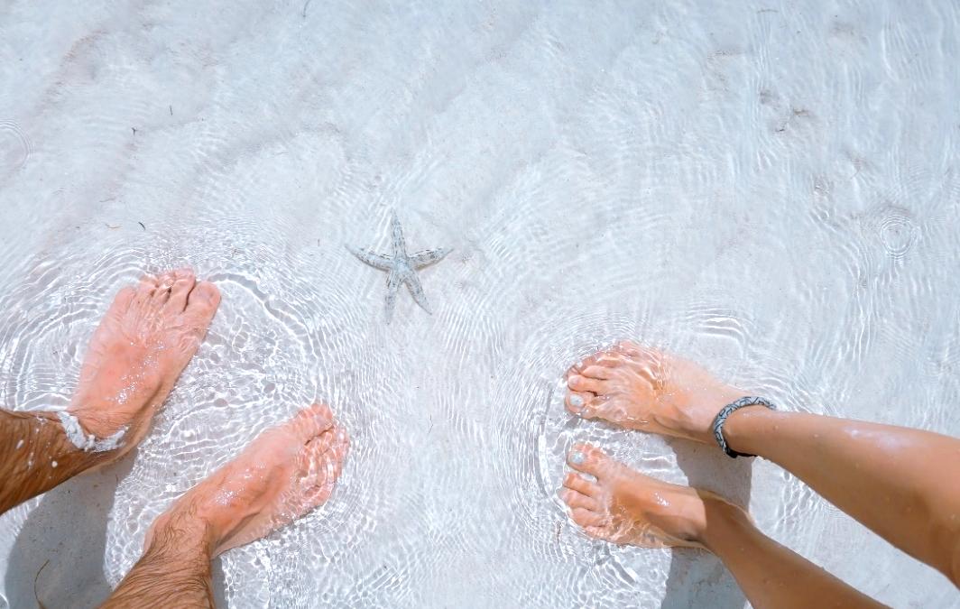 Onicomicosis: el enemigo de tus pies en verano
