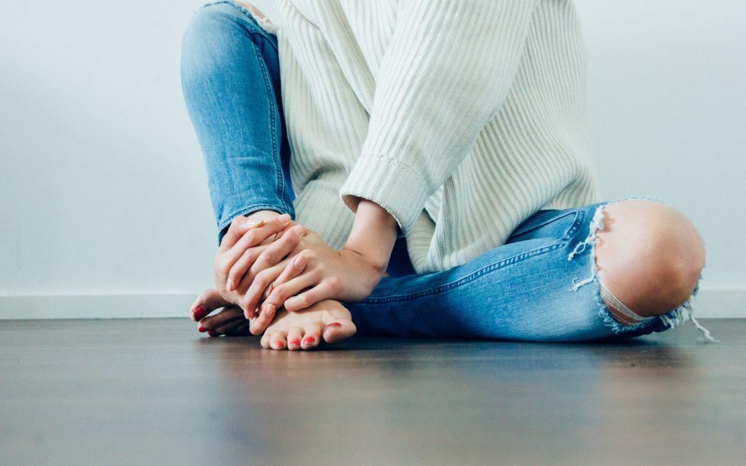 Consejos para prevenir el pie diabético