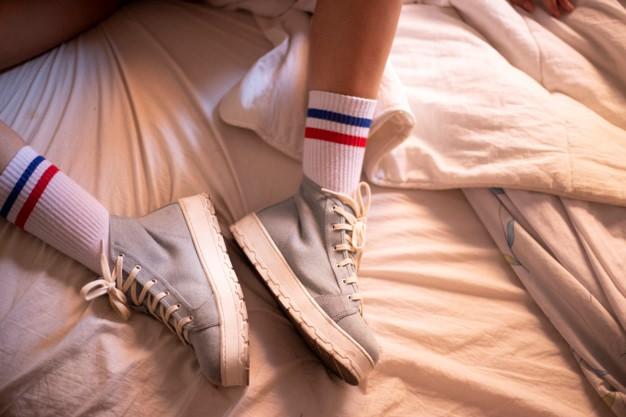 Los peligros de utilizar calzado con plataforma